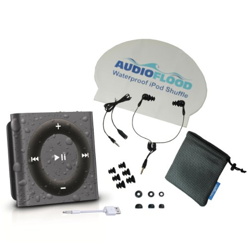 audioflood-waterproof-apple-ipod-shuffle-with-short-cord-headphones-space-gray