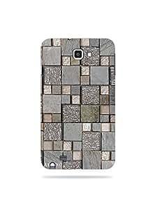 alDivo Premium Quality Printed Mobile Back Cover For Samsung Galaxy Note 1 / Samsung Galaxy Note 1 Back Case Cover (MKD258)