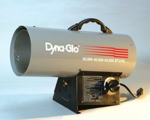 world marketing dynaglo btu propane forcedair heater gfa50a