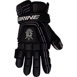 Buy Brine King Superlight Lacrosse Glove by Brine