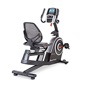 NordicTrack R65 Recumbent Bike