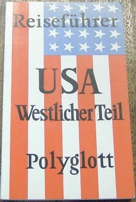 Polyglott Reiseführer, 974: USA - westlicher