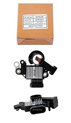 OEM Alternator Voltage Regulator for Daewoo Chevrolet Aveo Kalos Zentra [93740756]