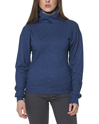 Fred Perry Pullover blau