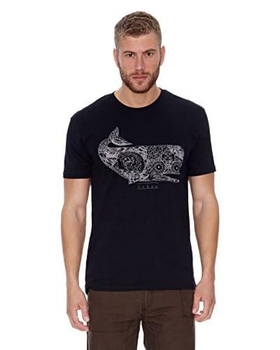 Oxbow Camiseta Whale