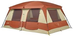 EUREKA! Copper Canyon 5 + ScreenRoom - 5 Person Tent by Eureka!