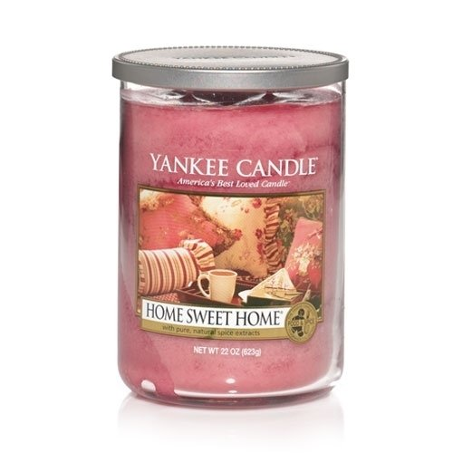 Home Sweet Home Large 2-Wick Tumbler Candle - Yankee Candle