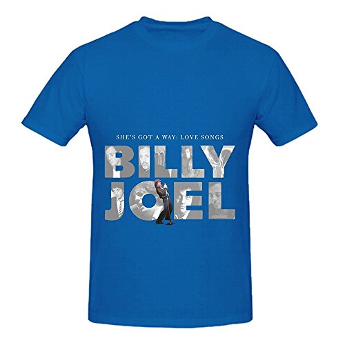 billy-joel-shes-got-a-way-love-songs-men-crew-neck-printed-tee-blue