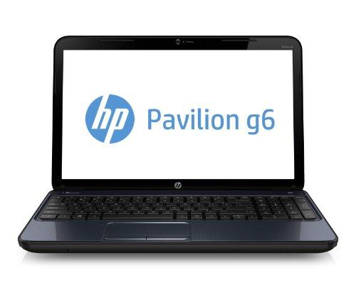 HP Pavilion G6-2371SA 15.6-inch Notebook (Intel Pentium 2020M 2.4GHz, 8GB RAM, 1TB HDD, Intel HD Graphics, DVD-RAM, Integrated Webcam, Windows 8)