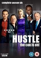 Hustle - Season 6