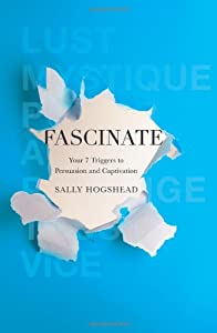 "Cover of ""Fascinate: Your 7 Triggers to P..."