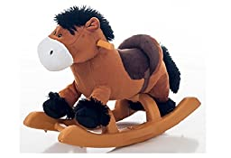 Happy Trails Palo the Rocking Pony