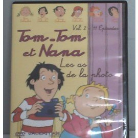 Tom Tom et Nana - vol 2