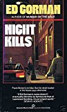 Night Kills (0345345924) by Gorman, Edward