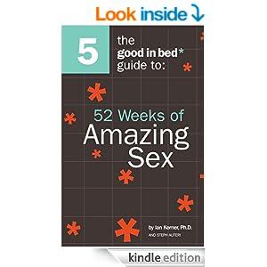 52 weeks of amazing sex