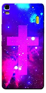 DigiPrints High Quality Printed Designer Soft Silicon Case Cover For Lenovo k3 Note