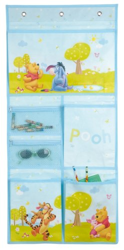 Decofun-35620-Wand-Organiser-Pooh