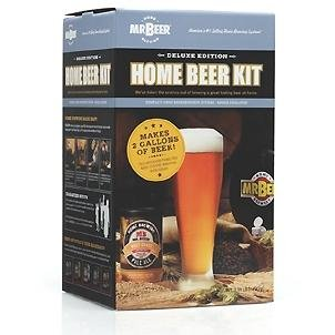Home Brew Kegs front-616370