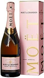 Moët & Chandon Champagne Impérial Rosé 75cl