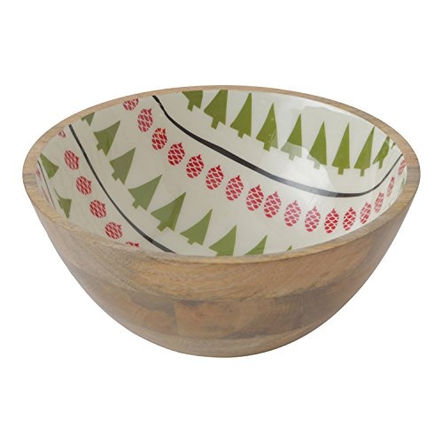 hallmark-home-holiday-mango-wood-serving-bowl-with-green-trees-and-red-pine-cones