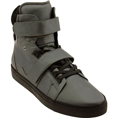 Android Homme Propulsion High (charcoal / black)-8.0