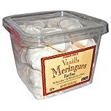 Trader Joe's Vanilla Meringues Cookies (7.39 OZ Pack Of 2)