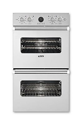 "Viking Vedo5302Ss: 30"" Double Custom Electric Premiere Oven, No Brass Accent"