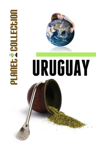 Uruguay: Picture Book (Educational Children's Books Collection) - Level 2 (Planet Collection)
