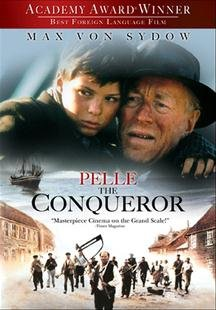 "Cover of ""Pelle the Conqueror"""