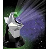 満点の星空を堪能できる銀河プロジェクター