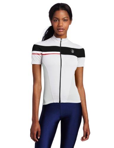 Buy Low Price Campagnolo Sportswear Women's Eagle Quad Long Zip Jersey (1703003-P)