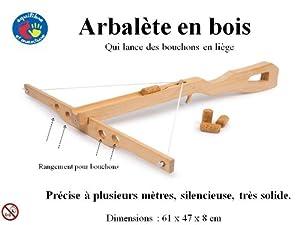 Partager facebook twitter pinterest eur 29 90 eur 7 20 for Arbalete fait maison