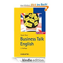 Business Talk English: TaschenGuide