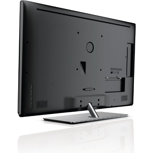 im test philips 46pfl5507k 12 3d led smarttv full hd 400hz 117cm 46 zoll. Black Bedroom Furniture Sets. Home Design Ideas