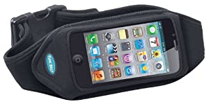 Tune Belt Sport Belt for iPhone 4S and More (Fits iPhone 4, 3GS, 3G, 2G & 1G)
