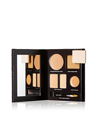 Laura Mercier Flawless Face Palette, Tan As You See