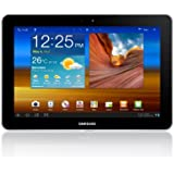 Samsung Galaxy Tab 10.1 ( 3G & WiFi, 16GB, Black) - UK Version