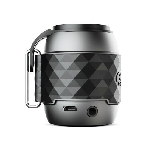 JT Hisense Mini Bomb Bluetooth Speaker
