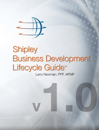 Shipley Business Development Lifecycle Guide (Business Development Kindle compare prices)