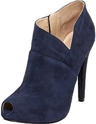 Nine West Women's Justgo Ankle Boot