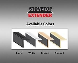 Oven Countertop Gap Guard : Amazon.com: Stovetop Extender SE24AL Oven Gap Guard: Home Improvement
