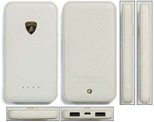 Lamborghini SW-166 6200mAh Power Bank