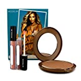 Glow Baby Glow by Model Co Glow Summer Bronze & Shine Ultra Lip Gloss Set