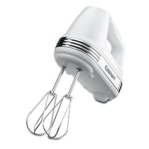 Cuisinart HM-70 7档速不锈钢手握食品搅拌机