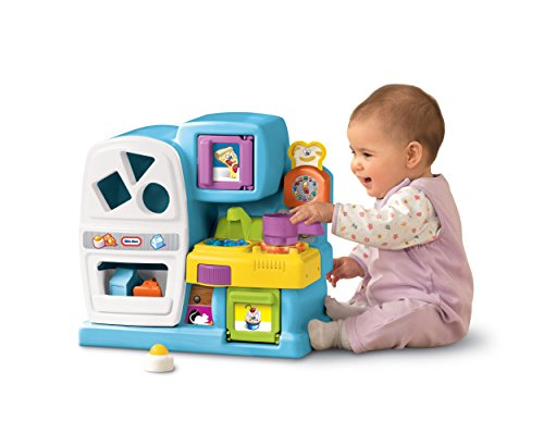 Little Tikes DiscoverSounds Kitchen - 1