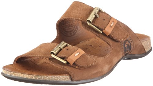 Panama Jack Men's Joe C1 Brown Sandal JO16C90170 9 UK, 44 EU