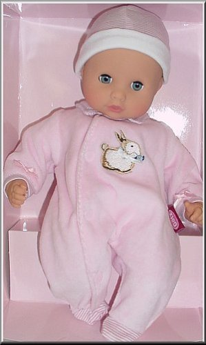 Gotz 13-Inch 'MUFFIN , Bald Baby Girl - Buy Gotz 13-Inch 'MUFFIN , Bald Baby Girl - Purchase Gotz 13-Inch 'MUFFIN , Bald Baby Girl (Gotz, Toys & Games,Categories,Dolls,Baby Dolls)