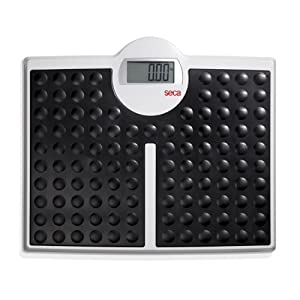 Seca Robusta 813 High Capacity Digital Floor Scale