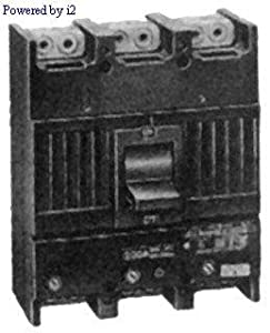 TJD432250 - GE Circuit Breakers