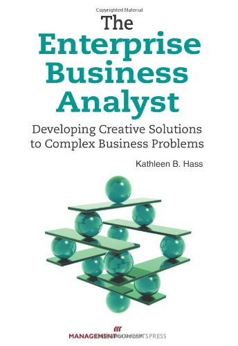 Enterprise Business Analystdeveloping Cr